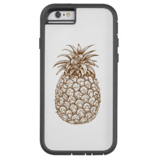 pineapple tough xtreme iPhone 6 case