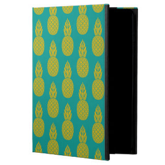 Pineapple Tropical Fruit iPad Air Case