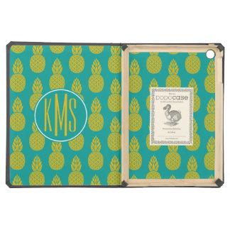 Pineapple Tropical Fruit iPad Air Cover