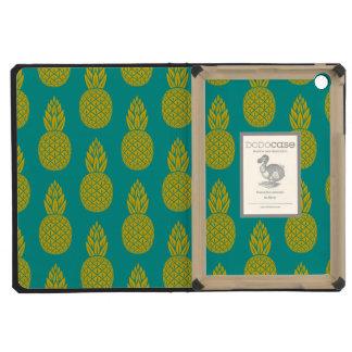 Pineapple Tropical Fruit iPad Mini Case