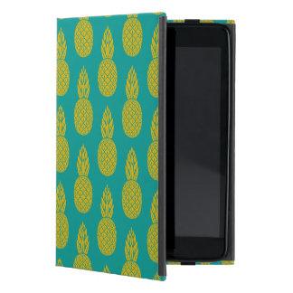 Pineapple Tropical Fruit iPad Mini Covers