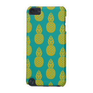 Pineapple Tropical Fruit iPod Touch (5th Generation) Covers