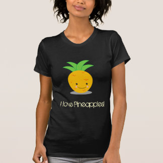 Pineapple T Shirts