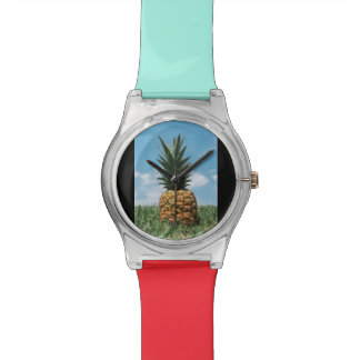 Pineapple - wowpeer watch