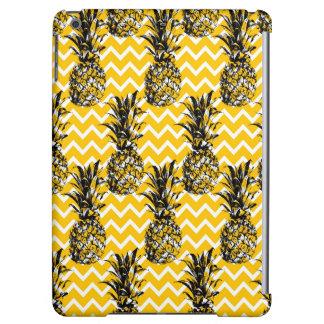 Pineapple Zigzags