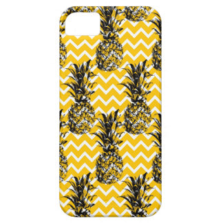 Pineapple Zigzags Case For The iPhone 5