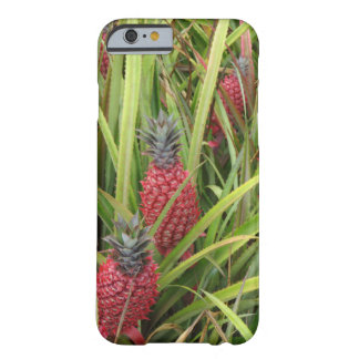 Pineapples Barely There iPhone 6 Case