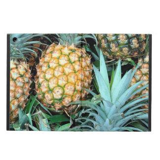 Pineapples Bunch iPad Air Case