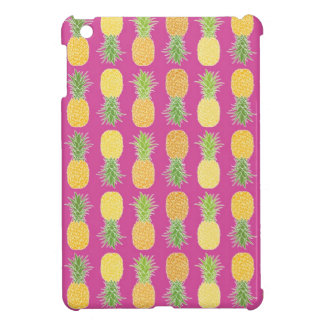 Pineapples Cover For The iPad Mini