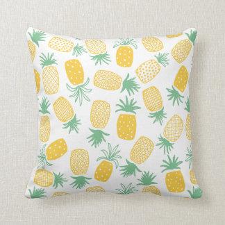 Pineapples Cushion