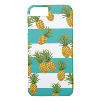Pineapples iPhone7 Case