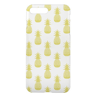 Pineapples iPhone 8 Plus/7 Plus Case
