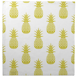 Pineapples Napkin