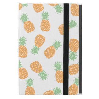 pineapples pattern cover for iPad mini