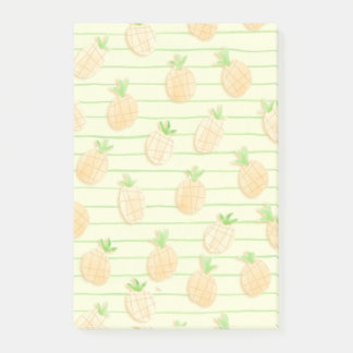 Pineapples Post-it Notes