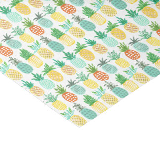 Pineapples Summer Tropical Tropics | Tissue Paper