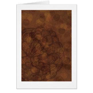 Pinecone 4 card
