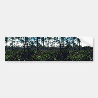 Pinelands Bumper Stickers