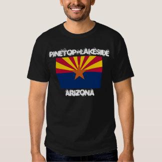 Pinetop-Lakeside, Arizona Tees