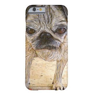 Ping Barely There iPhone 6 Case
