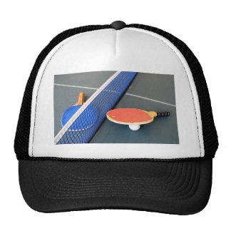 Ping Pong Mesh Hat