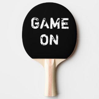 Ping Pong Paddle Ping-Pong Paddle
