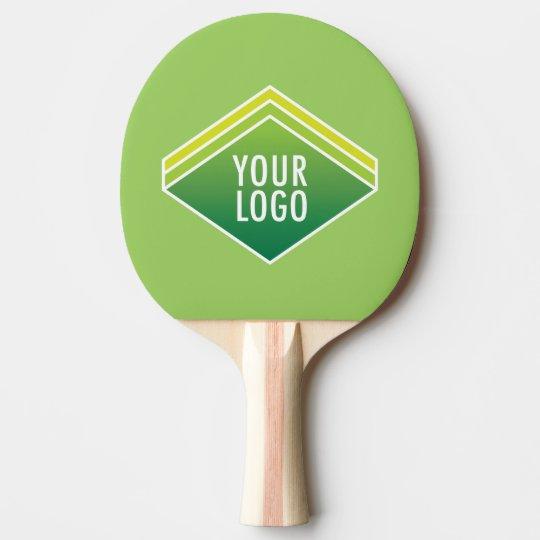 Ping Pong Paddle with Custom Logo Sports Marketing