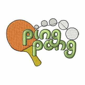 Ping Pong Polo Shirts