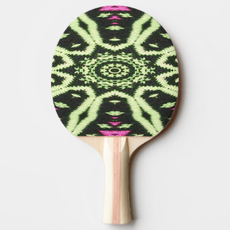 Ping Pong / Table Tennis Bat - Decorative Design Ping Pong Paddle