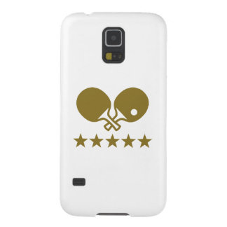 Ping Pong table tennis Galaxy S5 Cases
