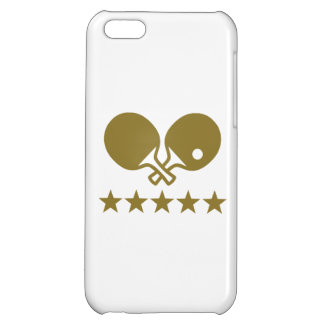Ping Pong table tennis iPhone 5C Cases