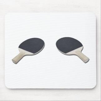 PingPongPaddle052711 Mousepads