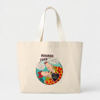 Pinhead Love Tot Bag