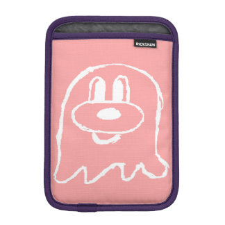 Pink 鬼 鬼 Ipad Mini  Rickshaw Sleeve