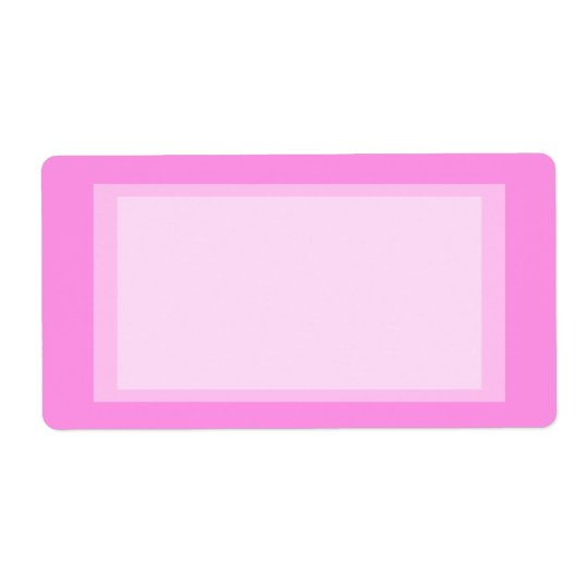 pink address