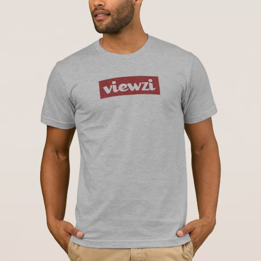 pink and grey viewzi shirt