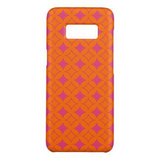 Pink and orange shippo Case-Mate samsung galaxy s8 case