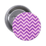 Pink and Purple Zigzag Pins
