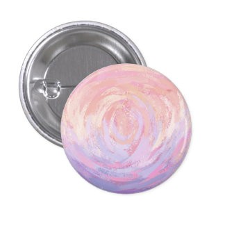Pink and Stinky Pinback Buttons