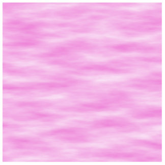 Pink and White Wavy Pattern Photo Cut Out