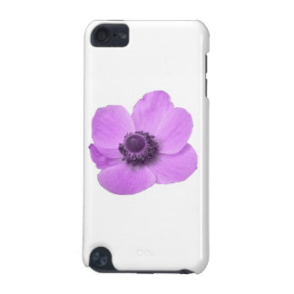 Pink Anemone iPod Case