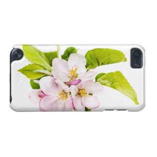 Pink apple blossoms iPod touch 5G cover