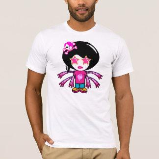 Pink Apple Girl (Robotic version) T-Shirt