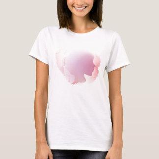 Pink aquabella lady top