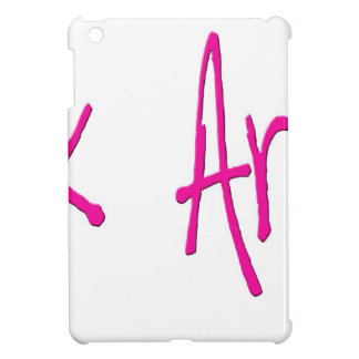Pink Army representing women of the army iPad Mini Case