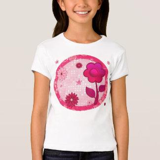 Pink at Play Jeweled TWEEN TEEN T-Shirt
