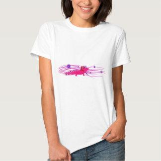 Pink Axolotl Tshirt