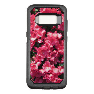 Pink Azalea OtterBox Commuter Samsung Galaxy S8 Case