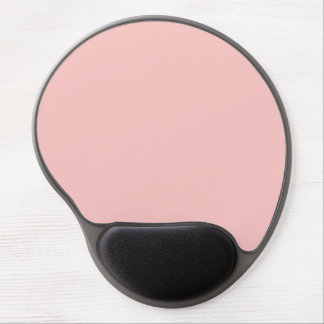 Pink, Baby Carnation Pink. Fashion Colour Trends Gel Mouse Mat