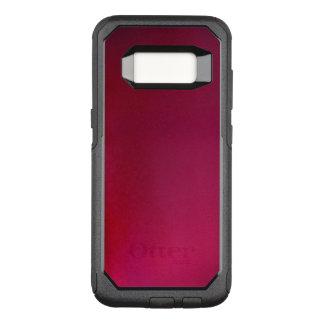 Pink Background OtterBox Commuter Samsung Galaxy S8 Case